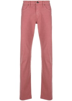 J Brand Kane slim-fit trousers