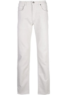 J Brand Kane slim fit trousers