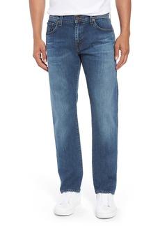 J Brand Kane Slim Straight Leg Jeans