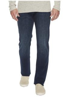 J Brand Kane Straight Leg in Novalis