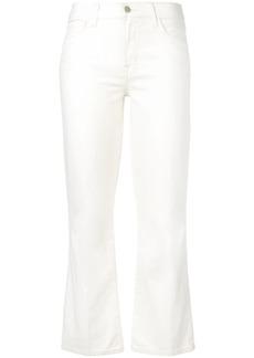 J Brand kick flare jeans