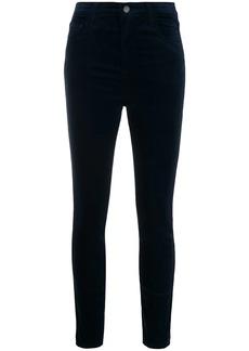 J Brand Leenah slim-fit trousers