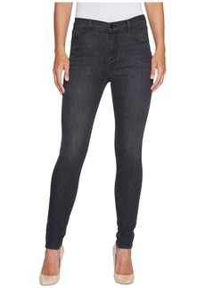 J Brand Maria High-Rise Skinny in Fascination