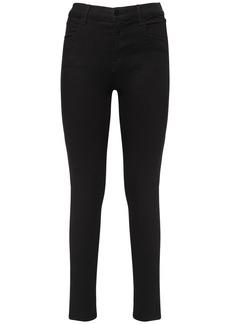 J Brand Maria High Waist Skinny Leg Jeans