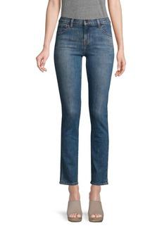 J Brand Maude Cigarette Jeans