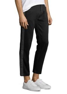J Brand Men's Eli Straight-Leg Ankle Jeans