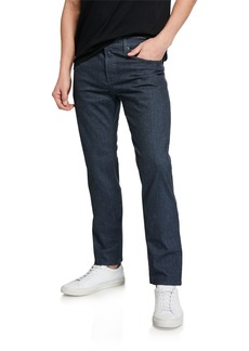 J Brand Men's Kane Melange Twill Pants