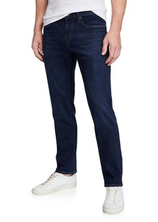 J Brand Men's Kane Seriously Soft Straight Jeans