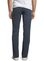 J Brand Men's Kane Slim-Fit Luxe Terry Jeans