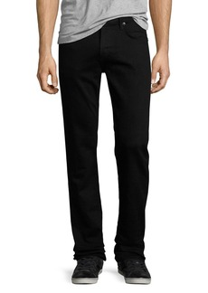 J Brand Men's Kane Straight-Leg Comfort-Stretch Jeans