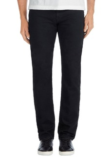 J Brand Men's Kane Straight-Leg French Terry Jeans  Winton
