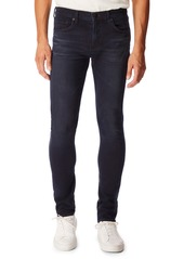 J Brand Men's Mick Straight-Leg Dark-Wash Jeans