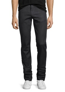 J Brand Men's Tyler Deconstructed Slim Jeans