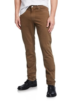 J Brand Men's Tyler Slim-Fit Chino Pants