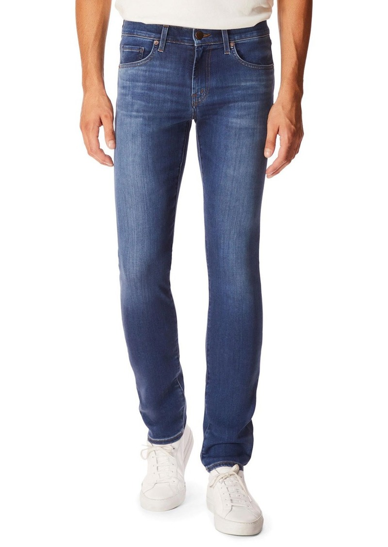 J Brand Men's Tyler Slim-Fit Seriously Soft Jeans