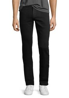 J Brand Men's Tyler Slim-Fit Jeans  Black