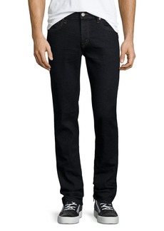 J Brand Men's Tyler Slim-Straight in Clean Dark Indigo