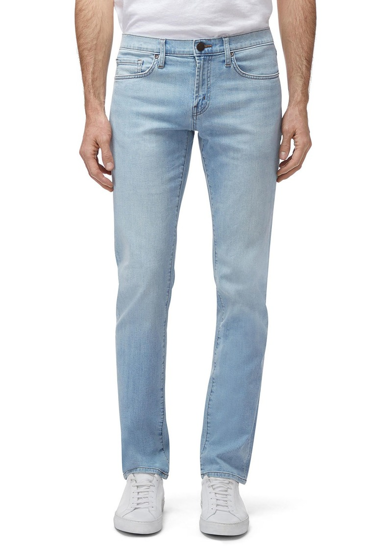 J Brand Men's Tyler Cotton-Linen Jeans