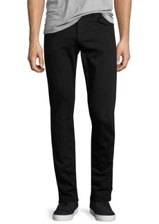 J Brand Men's Tyler Taper-Fit Jeans  Seriously Black