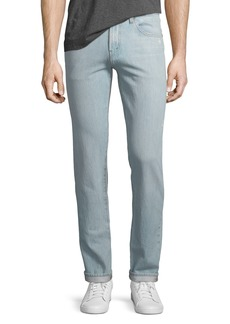 J Brand Men's Tyler Taper Slim-Fit Jeans  Intertidal