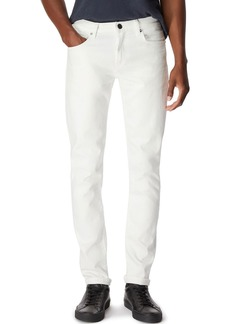 J Brand Men's Tyler Tapered Stretch Selvedge Jeans