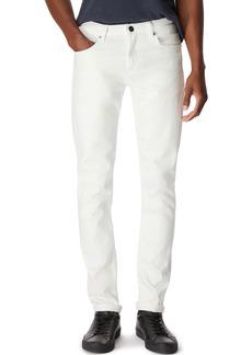 J Brand Men's Tyler Tapered Stretch Selvedge Jeans