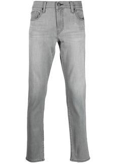 "J Brand Mick 32"" slim jeans"