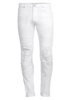 J Brand Mick Mayem Skinny Jeans