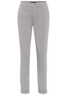 J Brand Paz mid-rise skinny pants