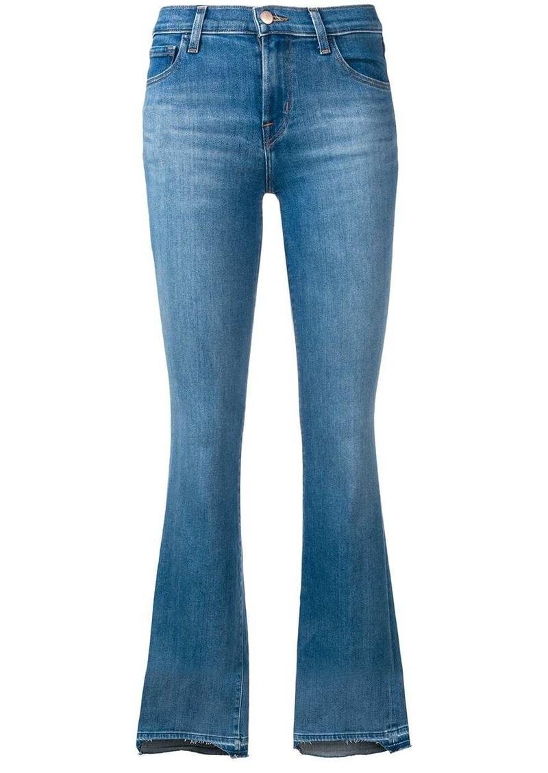 J Brand Sallie jeans