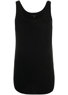 J Brand scoop-neck tank top