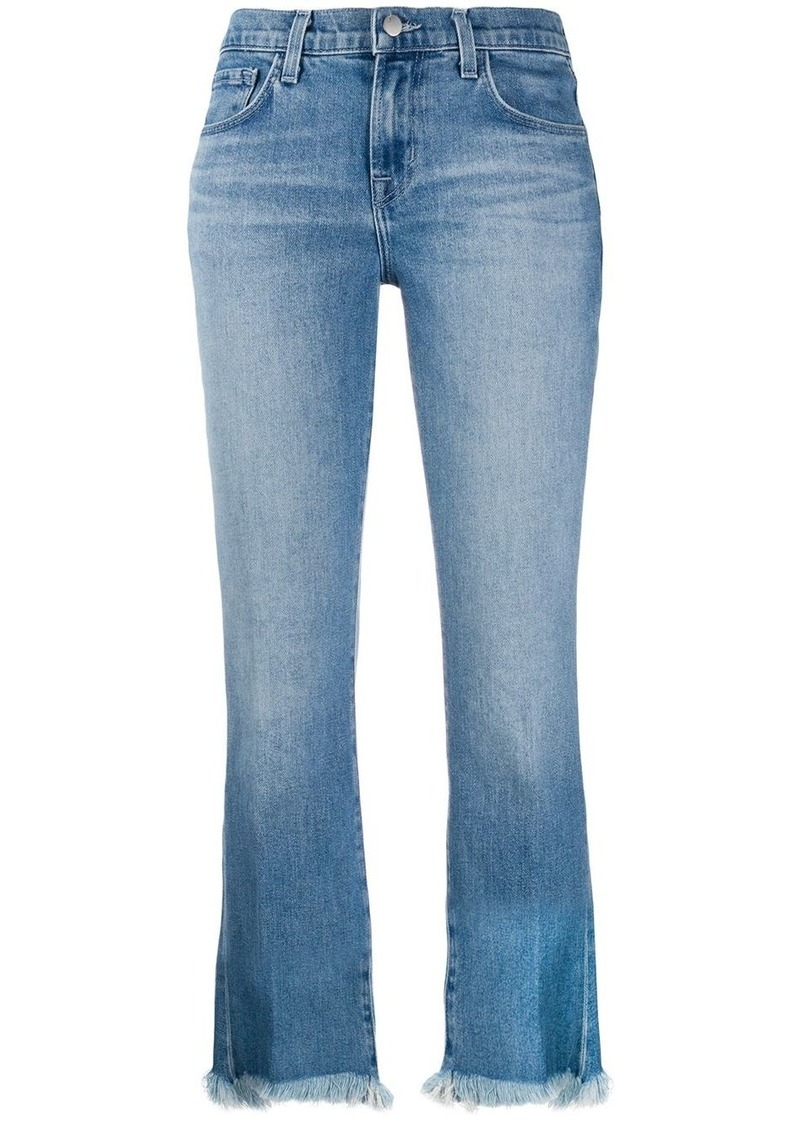 J Brand Selena trousers