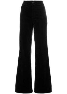 J Brand side stripe trousers