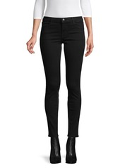 J Brand Skinny Ankle Jeans