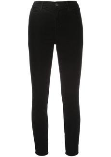 J Brand skinny fit corduroy trousers