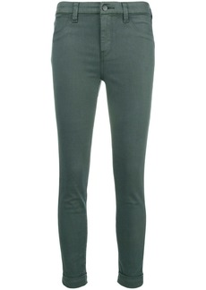 J Brand skinny-fit trousers