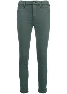 J Brand skinny-fit trousers