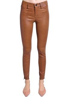 J Brand Skinny Leather Pants