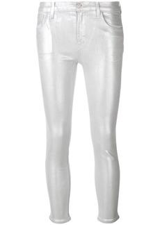 J Brand skinny trousers