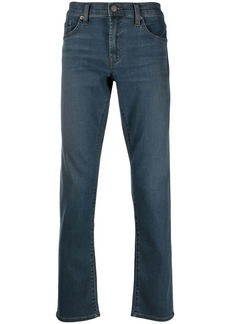 J Brand slim-cut trousers