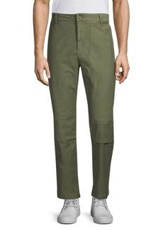 J Brand Slim-Fit Evectio Pants