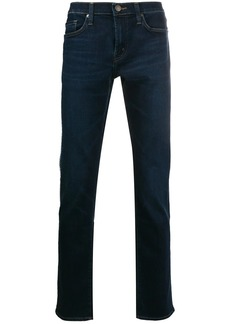 J Brand straight cut jeans