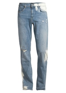 J Brand Tyler Distressed Jeans