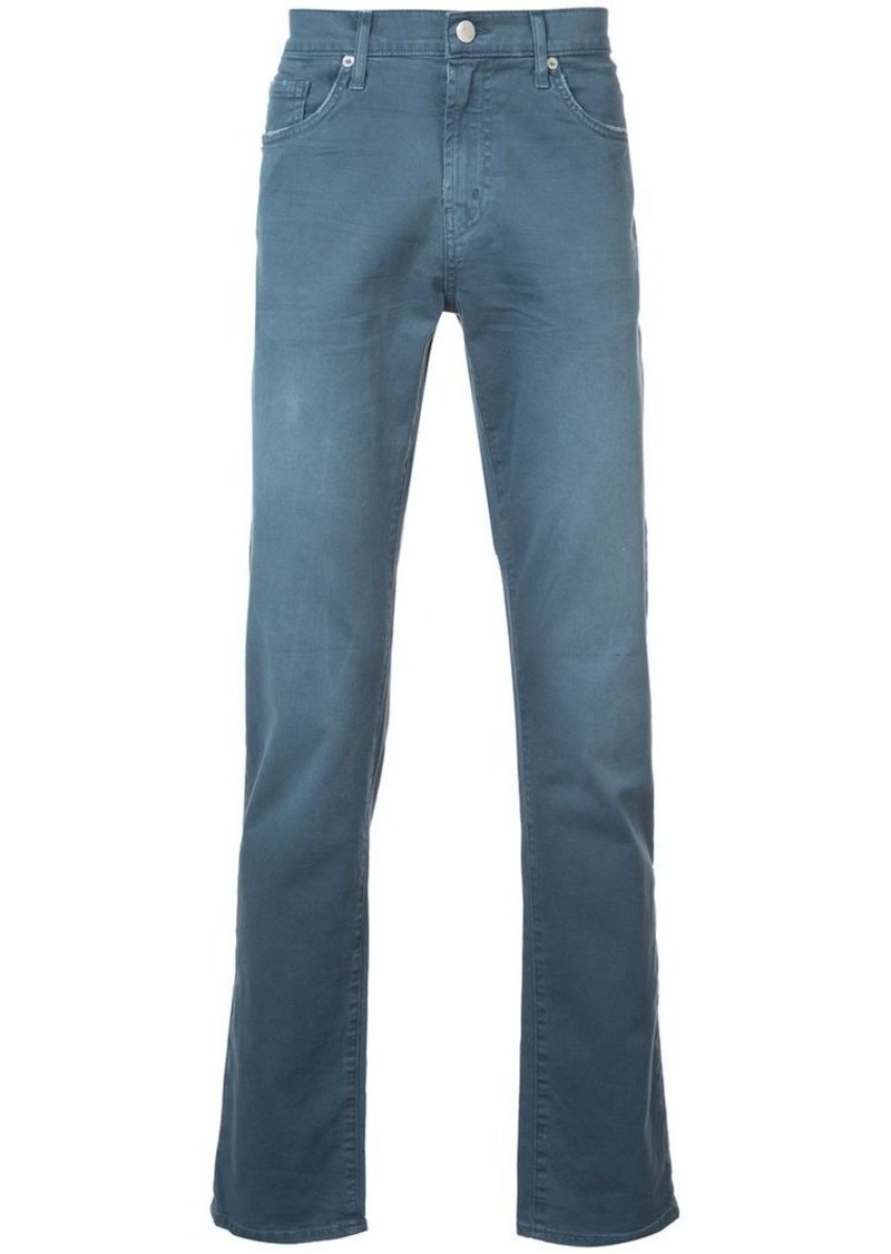 J Brand Tyler fit jeans