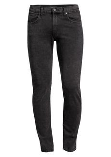 J Brand Tyler Low-Rise Slim-Fit Straight-Leg Jeans