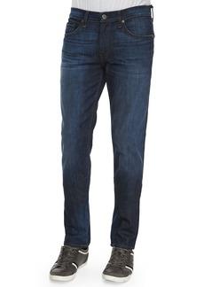 J Brand Tyler Revelled Slim-Fit Denim Jeans
