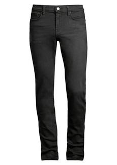 J Brand Tyler Slim-Fit Straight-Leg Jeans