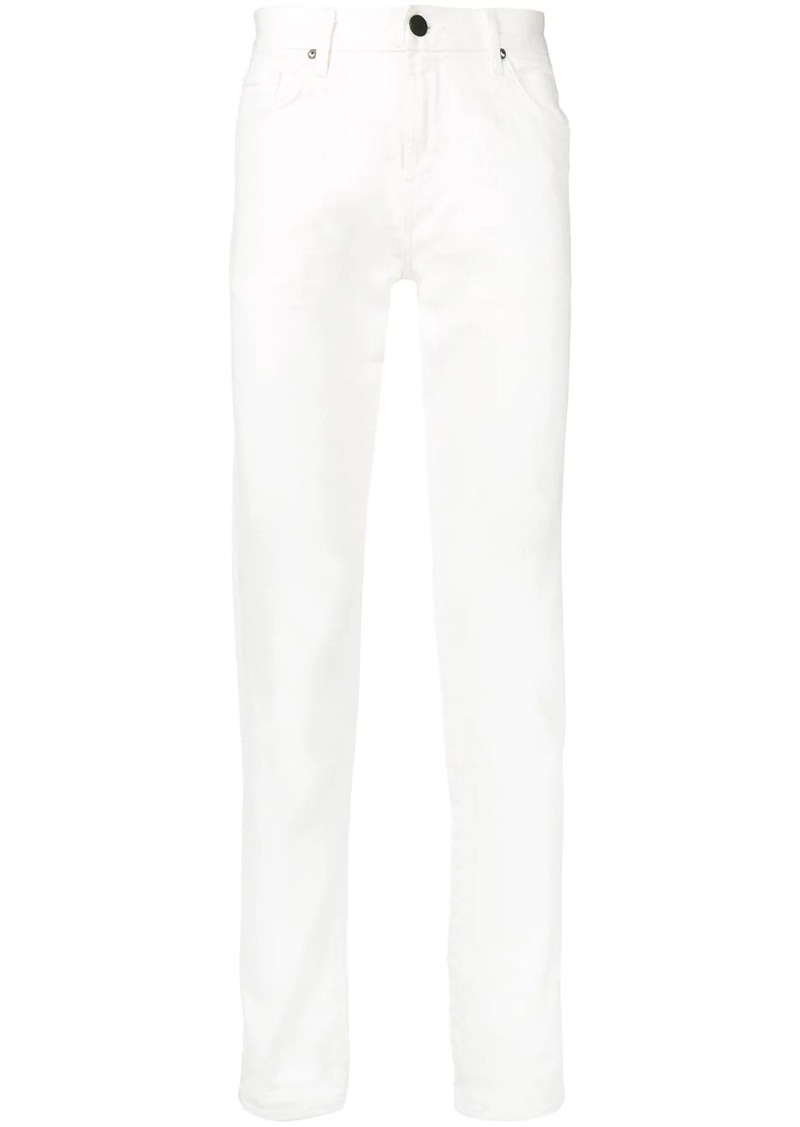 J Brand Tyler slim trousers