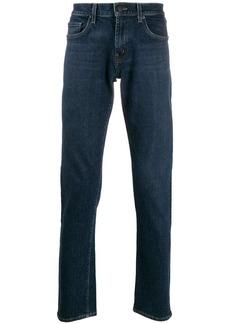 J Brand Tyler straight-leg jeans