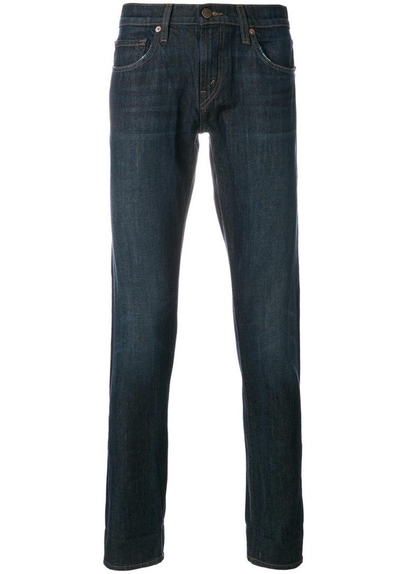J Brand Tyler straight leg jeans